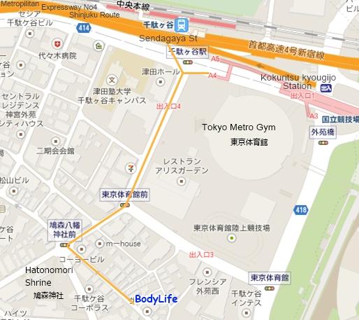 bodylifemap